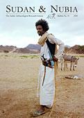 Sudan \& Nubia No.10