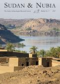 Sudan \& Nubia No.11