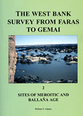 West Bank Survey from Faras to Gemai 2