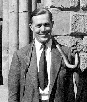 Sir Laurence Kirwan